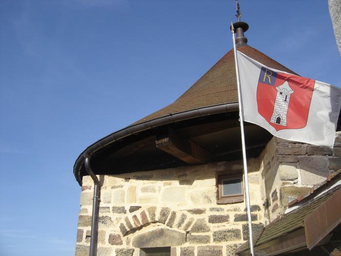 Journées du patrimoine 2018 - Visite guidée de la Tour d'Anglemein XIIIème.