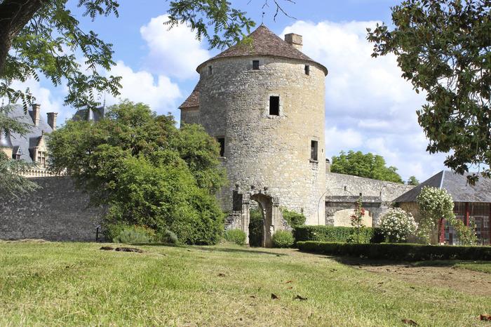 Journées du patrimoine 2018 - Visite guidée de la tour du domaine de Saint-Michel de Montaigne