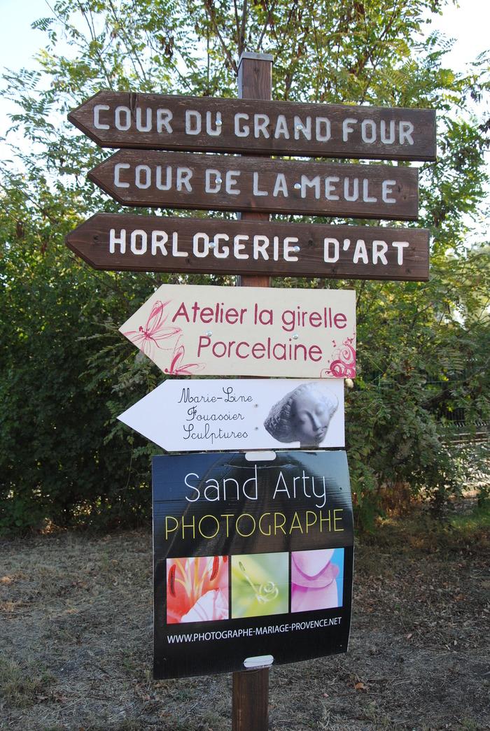 Journées du patrimoine 2018 - Visite Guidée de la Tuilerie Bossy