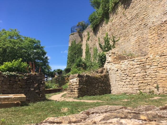 Journées du patrimoine 2018 - Visite guidée de la Vieille Ville