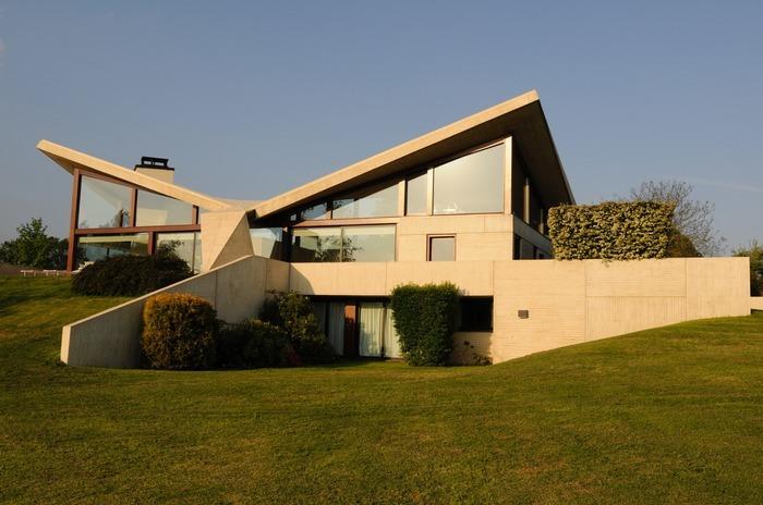 Journées du patrimoine 2018 - Visite guidée de la villa Breuer
