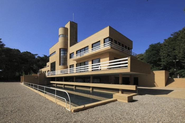 Visite guidée de la Villa Cavrois