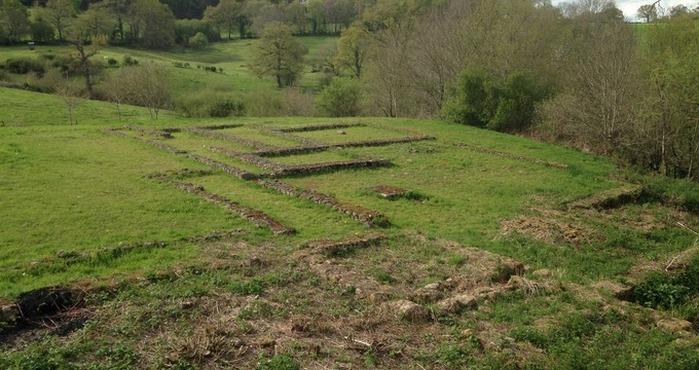 Journées du patrimoine 2018 - Découverte de la villa gallo-romaine de Coux