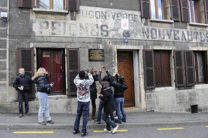 Crédits image : Florence Daudé/Ville d'Oyonnax
