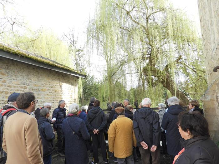 Journées du patrimoine 2018 - Visite guidée de la ville de Verson