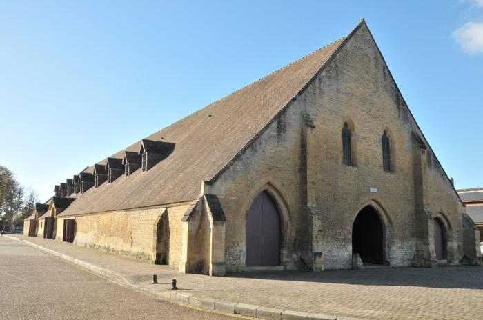 Crédits image : Ville de Saint-Pierre-sur-Dives