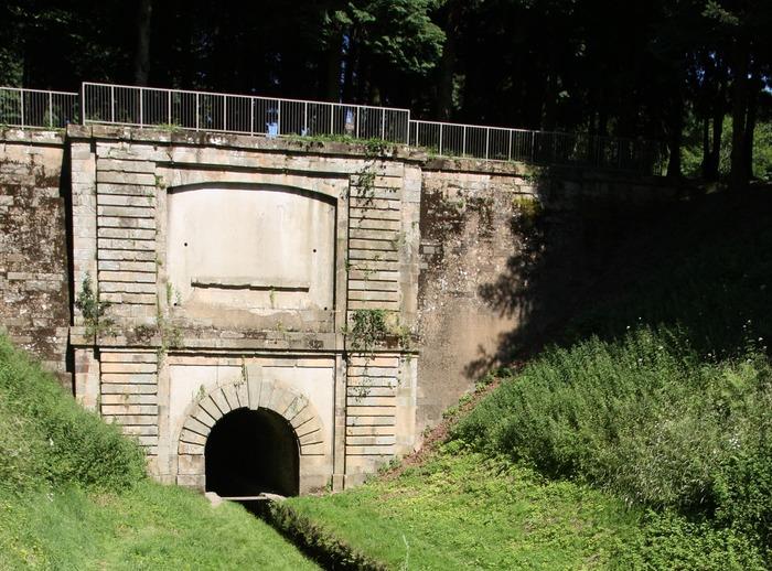 Journées du patrimoine 2018 - Visite guidée de la Voûte Vauban