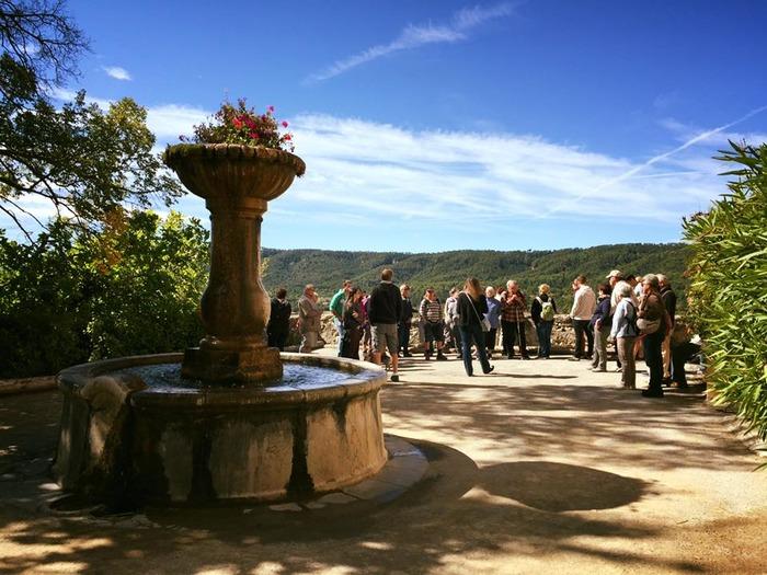 Journées du patrimoine 2018 - Visite guidée de Moustiers-Sainte-Marie