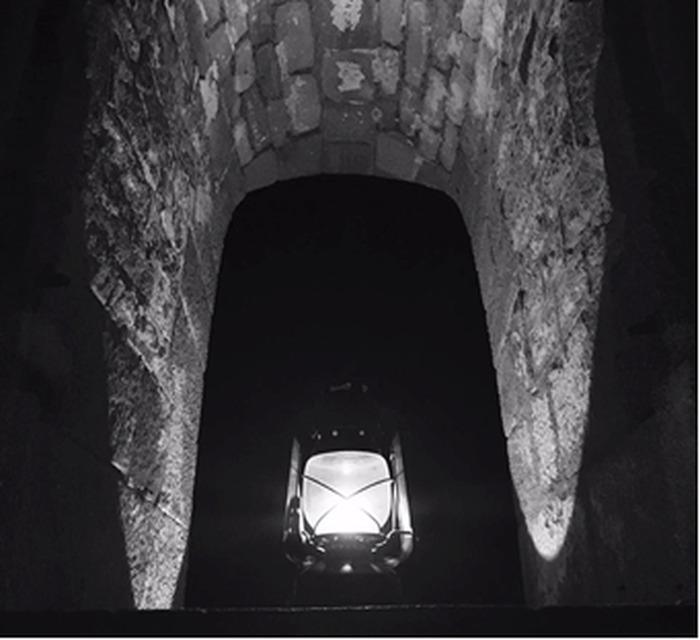 Journées du patrimoine 2018 - Visite guidée de nuit à la lampe à pétrole du Fort Dorsner