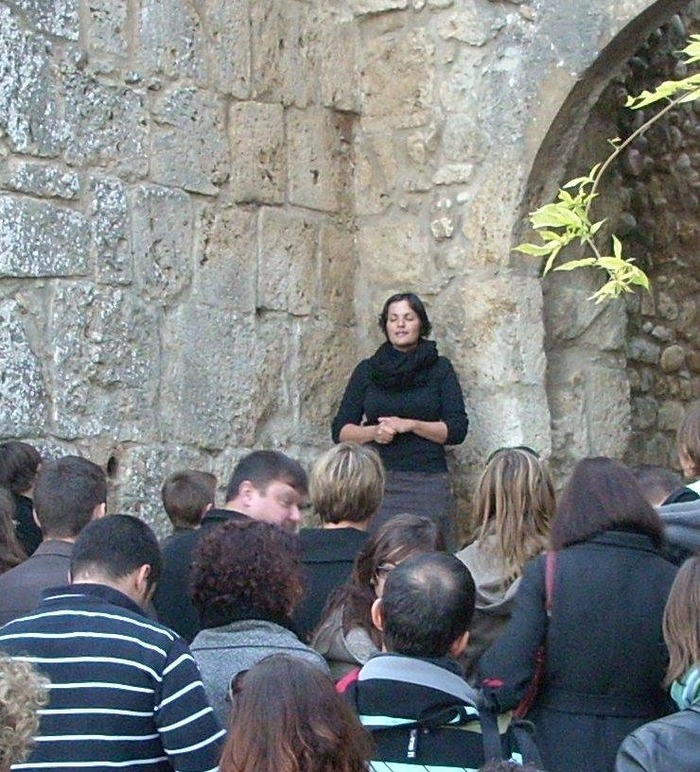 Journées du patrimoine 2018 - Découverte de la cité médiévale.