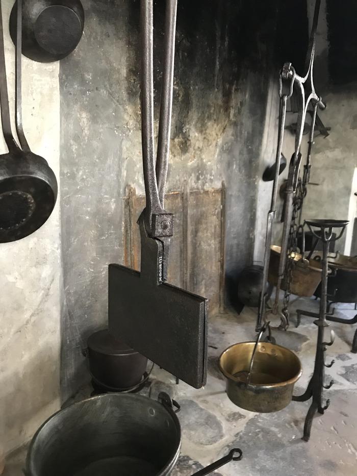 Journées du patrimoine 2018 - Visite libre des appartements remeublés