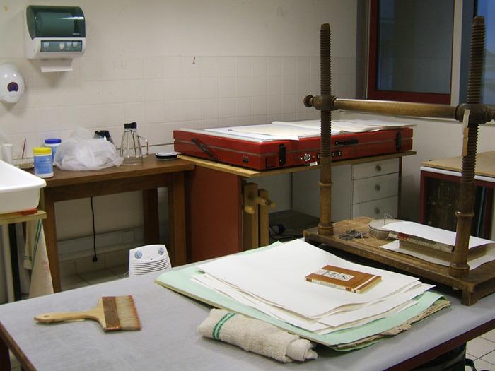 Journées du patrimoine 2018 - Visite guidée des Archives pour les enfants