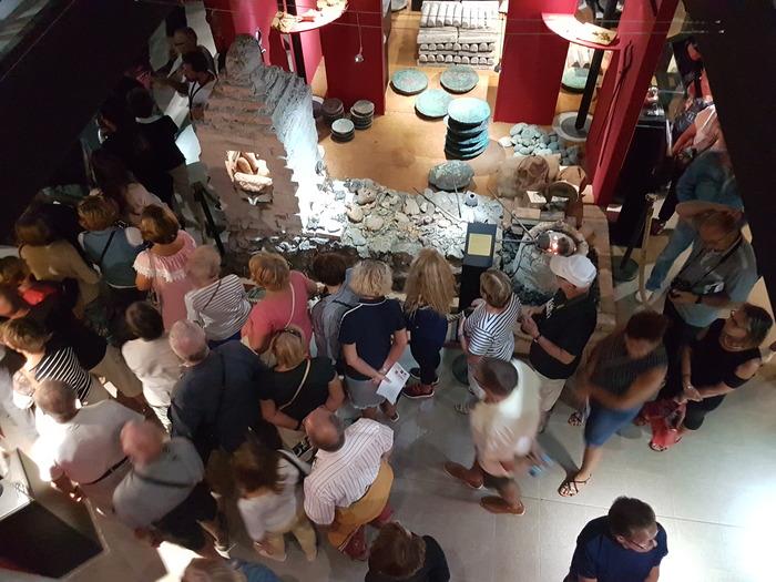 Journées du patrimoine 2018 - Visite guidée des collections permanentes
