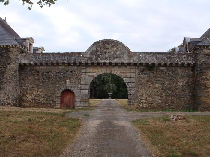 Journées du patrimoine 2018 - Visite guidée des communs du château de La Touche