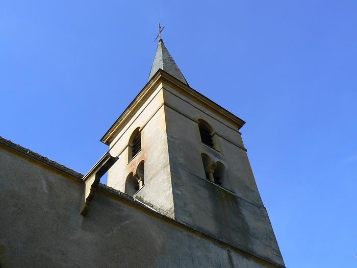 Journées du patrimoine 2018 - Visite guidée des églises fortifiées du Pays Messin