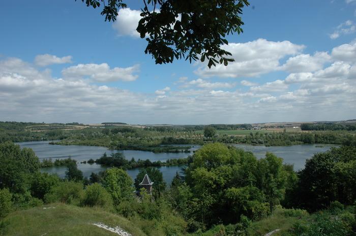 Journées du patrimoine 2018 - Visite guidée des étangs de la Barette
