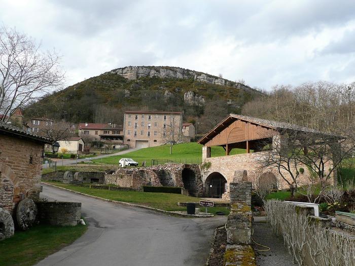 Journées du patrimoine 2018 - Visite guidée des fours à plâtre de Berzé-la-Ville
