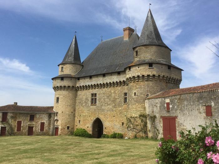 Journées du patrimoine 2018 - Visite guidée des JEP 2018