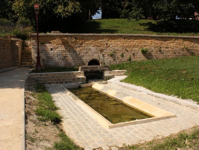 Journées du patrimoine 2018 - Patrimoine et  lavoirs villersois