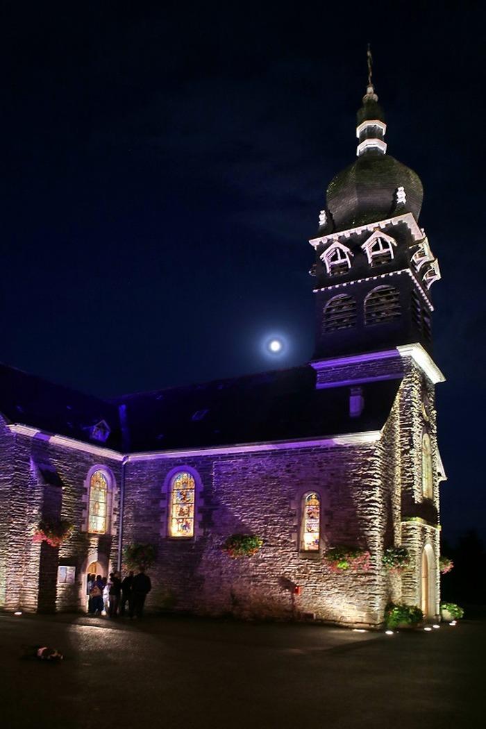 Journées du patrimoine 2018 - Circuit commenté à la découverte du patrimoine de la commune d'Ossé