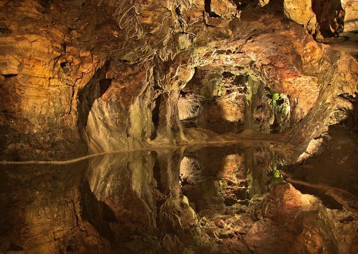 Journées du patrimoine 2018 - Visite guidée des mines d'argent de Charlemagne