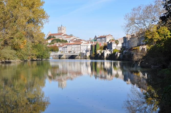 Crédits image : © Mairie de Saint-Savinien-sur-èCharente