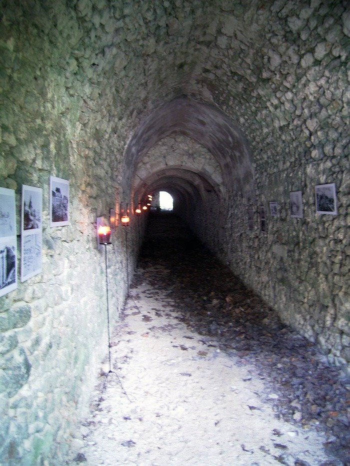 Journées du patrimoine 2018 - Visites guidées des remparts