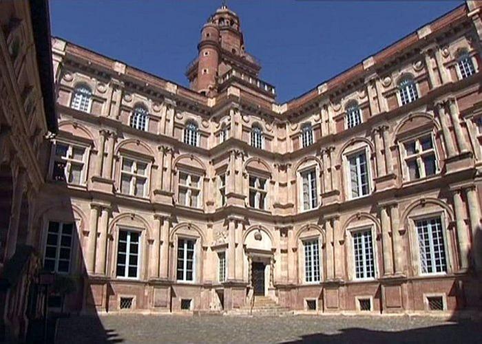 Journées du patrimoine 2018 - Visite guidée des salons des Académies de l'hôtel d'Assézat