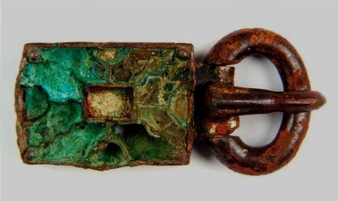 Journées du patrimoine 2018 - Visite guidée des vestiges de la crypte de sainte Sigolène (VIIe siècle)  classée M.H