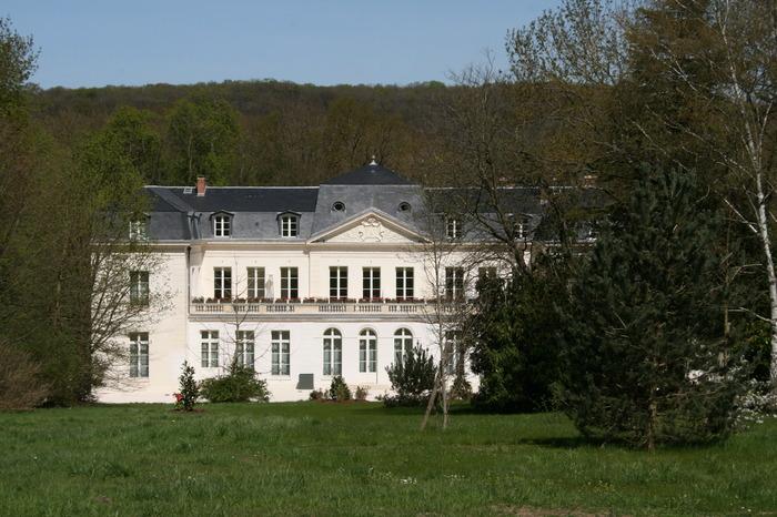 Journées du patrimoine 2018 - Visite guidée du Campus Safran, Château de Vilgénis