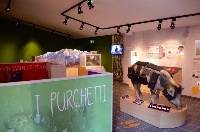 Journées du patrimoine 2018 - Visite guidée du centre d'interprétation