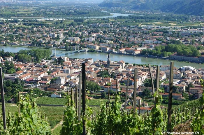 Crédits image : Hermitage Tournonais Tourisme - Florence Mottet