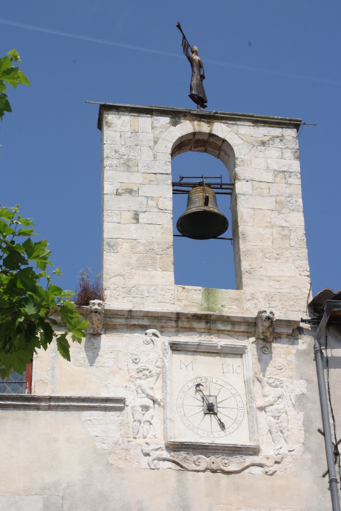 Journées du patrimoine 2018 - visite guidée du centre historique