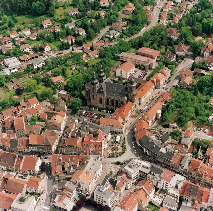 Journées du patrimoine 2018 - Visite guidée du centre-ville historique