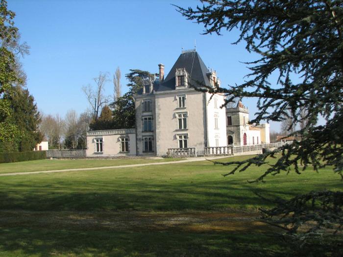 Crédits image : © Château d'Authon