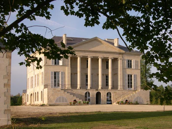 Journées du patrimoine 2018 - Le château de Bignicourt-sur-Saulx