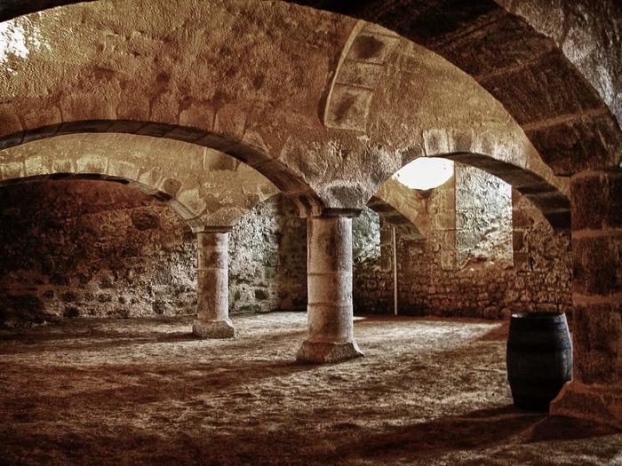 Journées du patrimoine 2018 - Visite guidée du château de Bois Thibault