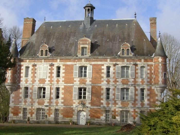 Journées du patrimoine 2018 - Visite guidée du château de Canteloup