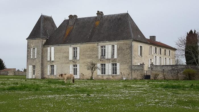 Journées du patrimoine 2018 - Visite guidée du château de Balzac