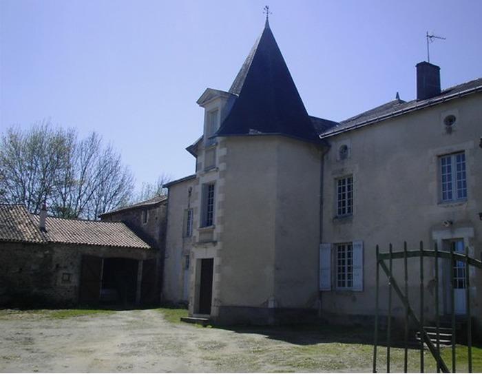 Journées du patrimoine 2018 - Visite guidée du château de Genouillé