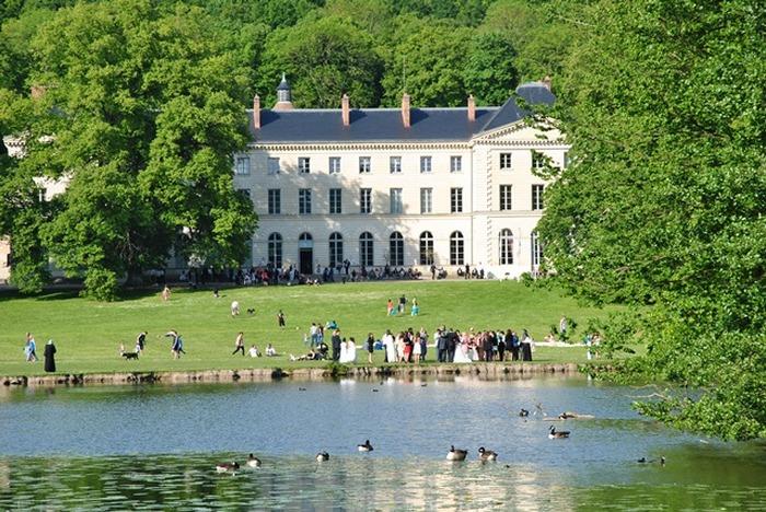 Journées du patrimoine 2018 - Visite guidée du Château de Grouchy
