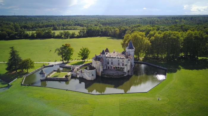 Journées du patrimoine 2018 - À la découverte du château de La Brède
