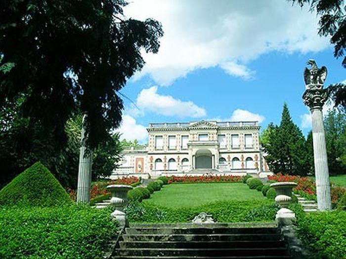 Journées du patrimoine 2018 - Visite guidée du château de la Louvière.