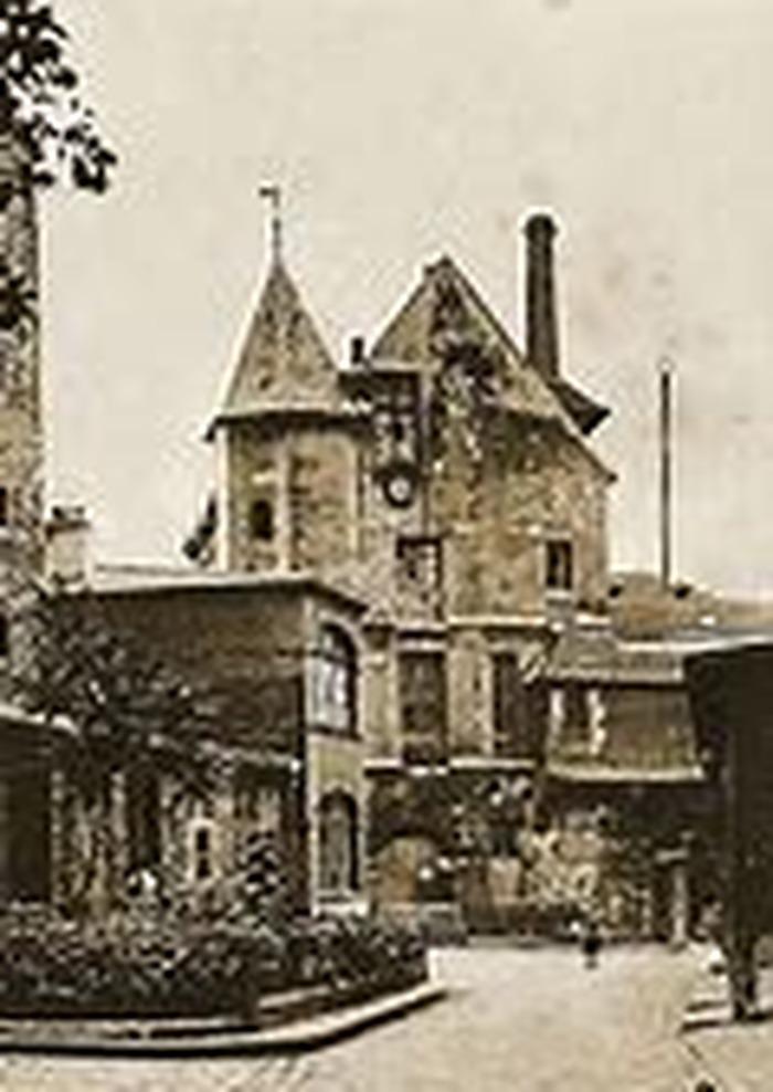 Journées du patrimoine 2018 - Visite guidée du Château de la Reine Blanche