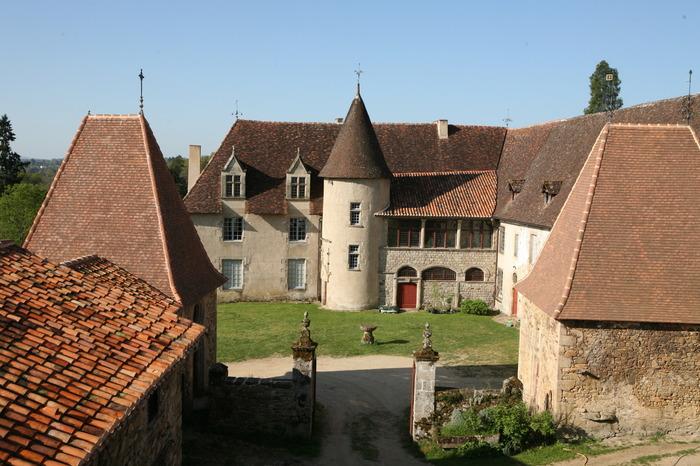 Journées du patrimoine 2018 - À la découverte du château de Losmonerie