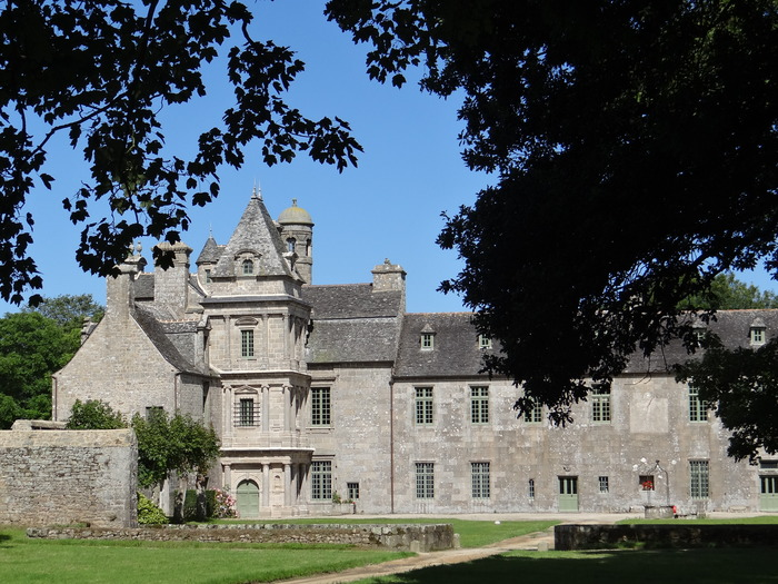 Journées du patrimoine 2018 - Visite guidée du château de Maillé