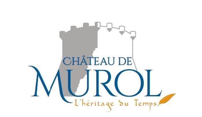 Journées du patrimoine 2018 - Visite commentée du château de Murol