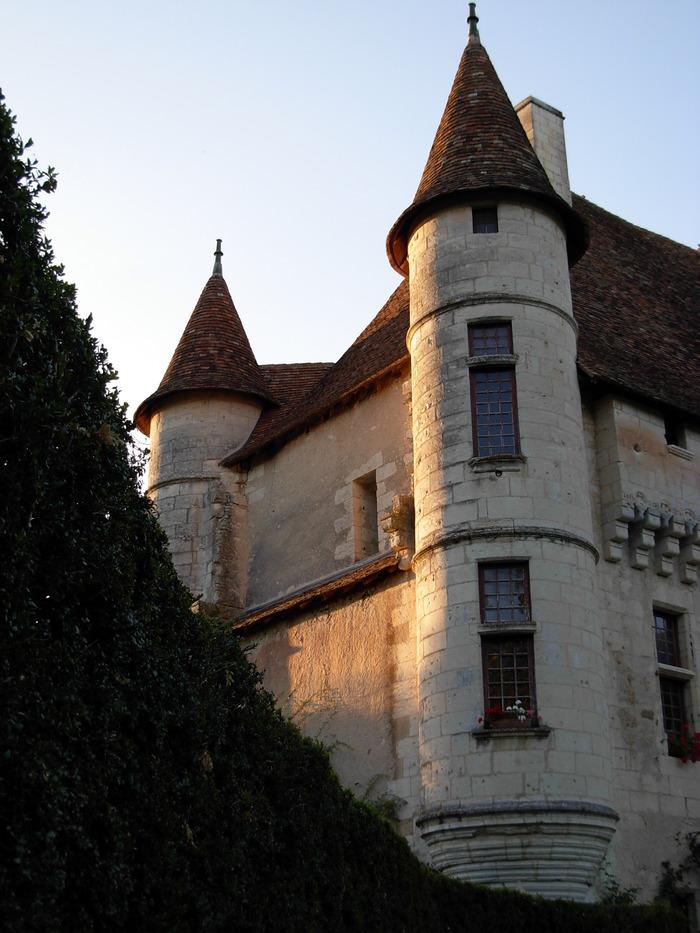 Journées du patrimoine 2018 - Visite guidée du château de Neuvic