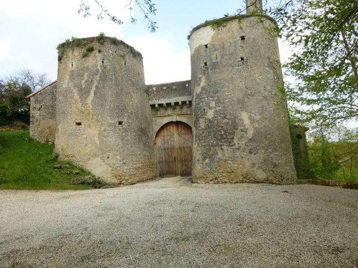 Journées du patrimoine 2018 - Château de Piogé