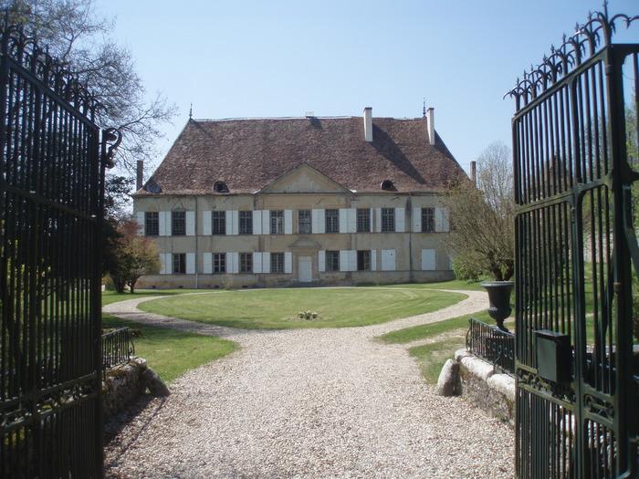 Journées du patrimoine 2018 - Visite commentée du château du Passage.